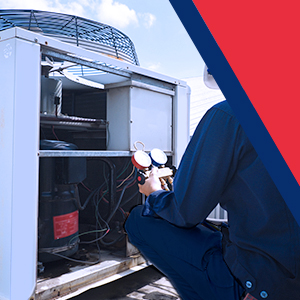 Commercial hvac company air conditioning installation