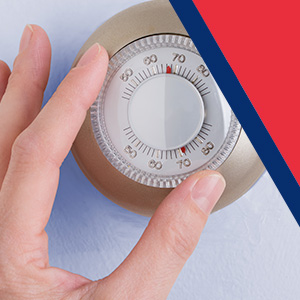Residential Heater Thermostat