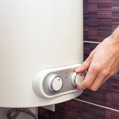 water heater repair company