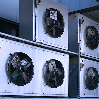 Commercial Air Conditioning Company