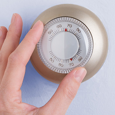 heater thermostat