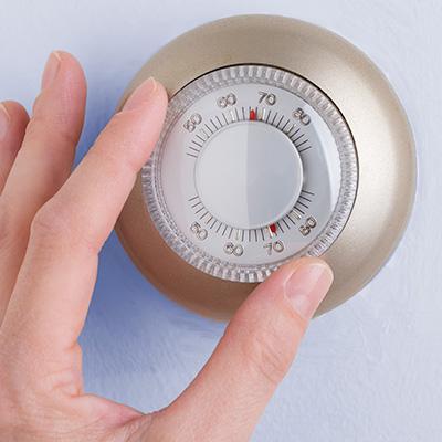 heater thermostat